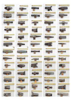 specialized on blacksmith anvils and Blacksmith Hammer, Blacksmith Shop, Blacksmith Projects, Welding Projects, Blacksmith Workshop, Welding Art, Welding Helmet, Welding Tools, Forging Tools
