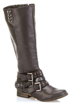 badass boots for badass girls