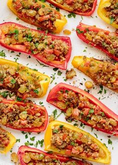 12 Recipes to Celebrate Summer Peppers — Recipes from The Kitchn | The Kitchn