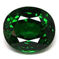 Green Garnet 1.58ct