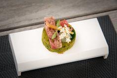 PROFIL RESTO  Bistro Margaux restaurant étoilé Bruxelles : Lart de leuphémisme (PHOTOS) - #foodie #foodporn #travel - Plus de photos de cet endroit disponibles sur C&C cliquez ici! -> http://ift.tt/2a8WPju