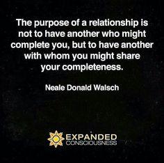 Neale Donald Walsh.