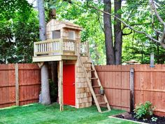 Back yard ideas - I wonder if we could do this over the back room.