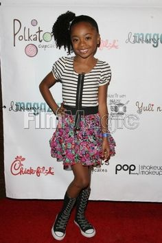 Skai Jackson i like that picture