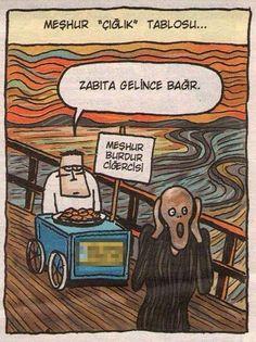 Karikatür TV Sunar...