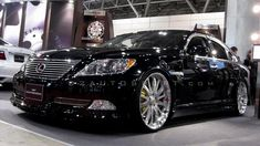 Lexus Ls 460 F Sport Wallpaper Maserati, Bugatti, Lamborghini, Ferrari, Sports Car Brands, Cool Sports Cars, Super Sport Cars, Super Cars, Cool Cars
