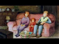 The Bear (1998, Hilary Audus, Raymon Briggs) - YouTube