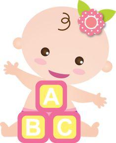 Baby girl II - niñas