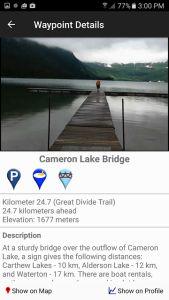 gdt-app-demo2 Trip Planning, Trail, App, Apps