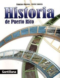 Historia De Puerto Rico by Santillana https://www.amazon.com/dp/157581949X/ref=cm_sw_r_pi_dp_x_LHDNybNFSD329