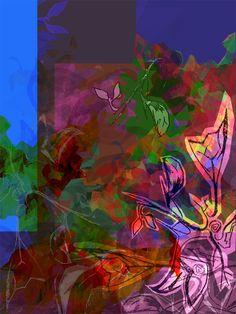 Spring sprigs- Maddy Pickett