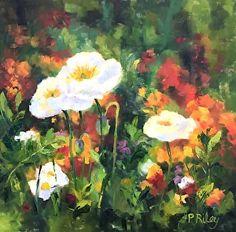 Blooming in Monet's Garden