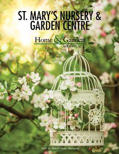 #ClippedOnIssuu from St. Mary's Nursery & Garden Centre - Spring 2015