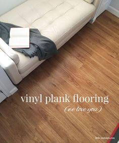 IVC Sedona Cherry Waterproof Click Together LVT Vinyl Plank - How much is lvt flooring
