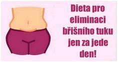 """Toto je """"nouzový"""" dietní plán s opravdu rychlou účinností. Je skvělý pro ty, kteří nemají čas na pravidelné cvičení a je velmi silný zvláště pro ty, kteří mají nějakou událost. Tento dietní plán vám může pomoci ke ztrátě několika kilogramů břišního tuku za jednu noc. Nejlepší část toh"""