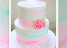 Image result for buttercream icing techniques