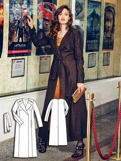 Maxi Coat 01/2016