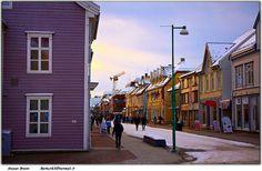 Tromso by Moyan_Brenn, via Flickr Tromso, Norway, Spaces, Golden Eagle
