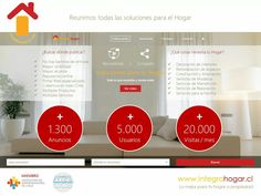 Tenemos todo lo que buscas www.integrahogar.cl