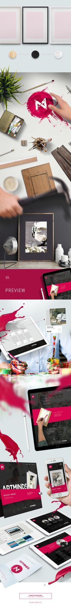 Showcase and discover creative work on the world's leading online platform for creative industries. Web Design, Graphic Design, Brand Style Guide, Creative Industries, Fashion Branding, Identity Design, Style Guides, Presentation, Behance