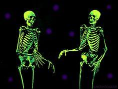bailemos mujer!