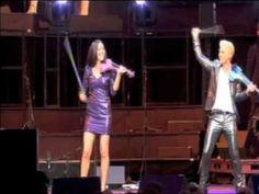 Linzi Stoppard - Fuse Violin - Fix You  -   musician- www.linzistoppard.com