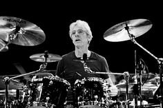 Stewart Copeland joins the Athana guerrilla | Bitre Menn (English Edt.)