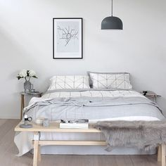 On point bedroom Sweet dreams #interior #interiordecor #interiorstyling #interiordesign #interiordesigner #interiordecorating #modern #modernstyle #modernliving #love #home #homedecor #homestyle #homedesign #homeinspireaus #share #style #stunning #stylemyhome #sharemystyle #decor #design #decorate #decorating #decoratingideas #sleep #bedroom