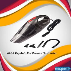 Online Shopping Uae, Car Vacuum, Clean Your Car, Sharjah, Wet And Dry, Car Accessories, Dubai, Vacuums, How To Remove