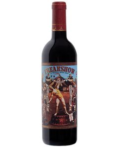 Michael David Winery Freakshow Cabernet Sauvignon 2011