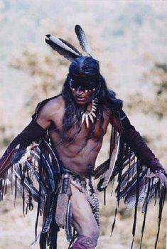 Warrior  (Native American)