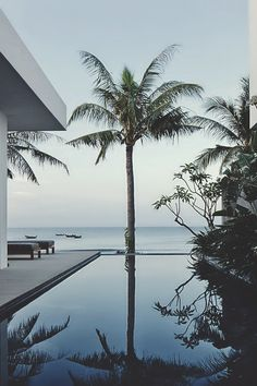 It's Monday but we're already daydreaming about the weekend.  Photo: Oceanique Villas