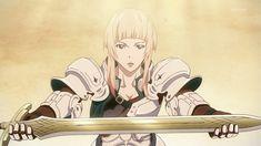 Shingeki no Bahamut: GENESIS Ep.8 | Jeanne d'Arc