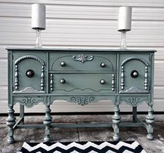Persian Blue | General Finishes