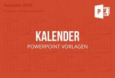 Sie möchten Ihre Termine übersichtlich in PowerPoint verwalten und präsentieren? Mit diesen hochwertigen Kalender-Vorlagen behalten Sie stets den Überblick. http://www.presentationload.de/powerpoint-charts-diagramme/Kalender-Zeitplanung/