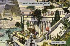 babil'in asma bahçeleri http://kpssdelisi.com/question/iran-uygarligi-persler-tarihi/