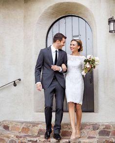18bd031cc2 55 mejores imágenes de Vestidos para boda civil