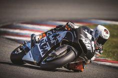 MotoGP: Mika Kallio motivado para a estreia da KTM no GP de Valência