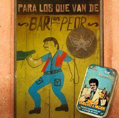 De bar en peor Bar, Memes, Pin Up, Baseball Cards, Humor, Cover, Painting, Vintage, Frases