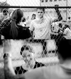 MiSa - through the fence B