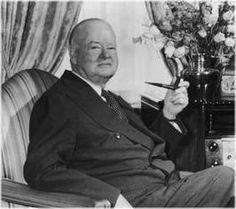 Herbert Hoover, American President