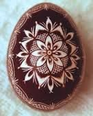 Image result for vyškrabované kraslice