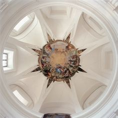 Kuppelbauten: Andacht unterm Rund | Reisen | ZEIT ONLINE