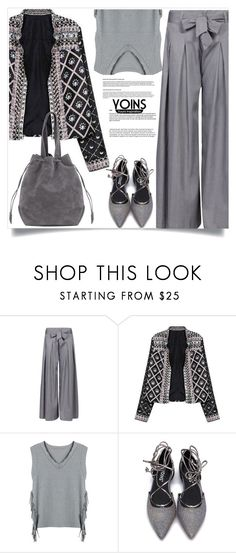 """""""Yoins 13"""" by nejra-l ❤ liked on Polyvore featuring yoins, yoinscollection and loveyoins"""