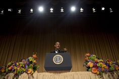 """My Racist Encounter at the White House Correspondents Dinner by Seema Jilani -- """"It's not my job to plead with you to shake my hand without cringing, nor am I going to applaud you when you treat me with common decency; it's not an accomplishment. It's simply the right thing to do. Honestly, it's not that hard."""""""
