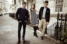 Ben Sherman Autumn/Winter 2014 Collection - CLICK HERE FOR WATCH ALL PICS http://naplavni.com/ben-sherman-autumnwinter-2014-collection/