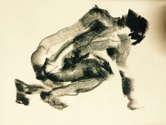 Mass gesture drawing by uneee
