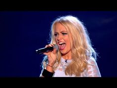 Stephanie Webber performs 'Mama's Broken Heart' - The Voice UK Blind Auditions 3 - BBC One The Voice 2015, Bbc One, Miranda Lambert, Episode 3, Full Episodes, Blind, Concert, Youtube, People