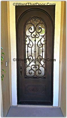 153 best wrought iron doors images wrought iron doors wrought rh pinterest com