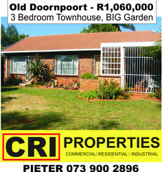Pretoria, Welcome Home, Garages, Koi, Townhouse, Property For Sale, Bathrooms, Industrial, Outdoor Decor